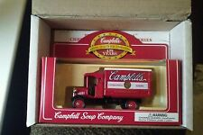 1994 Campbell's Soup Company Condensed Soup Truck 125th Anniversary NEW