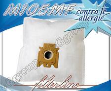 M105MF 5 sacchetti filtro microfibra x Miele Red Magic