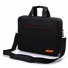 "15'' 15.6"" laptop notebook shoulder bag for Dell HP Dell Hew Lenovo Acer"
