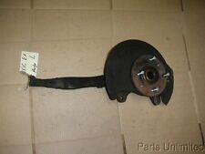 92-95 Honda Civic OEM front Left side steering brake knuckle spindle Ex w/ ABS