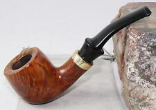Estate Smoking Pipe -Giovanni di Varesse-Santambrogio-Bent Pot-Sock-Refurbished
