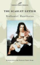 Barnes and Noble Classics: The Scarlet Letter by Nathaniel Hawthorne (2003,...