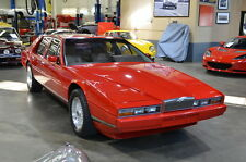 Aston Martin: Other Lagonda