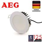10X GermanAEG LED Downlight Kit 10w 5Y Warranty Cool Warm White Free Postage D09