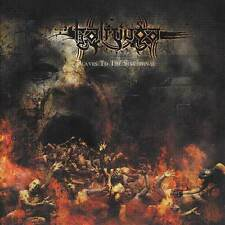 "Kali Yuga ""Slave to the Subliminal"" CD [Swedish death metal, Amon Amarth Style]"