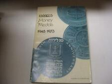 Israel's Money and Medals 1948-1973 by A. H. Kagan