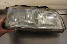 Honda CRX Civic 90-92 Si SiR VT EF8 EE8 Mk2 RIGHT headlight Head light RHD