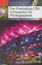 The Photoshop CS4 Companion for Photographers-ExLibrary
