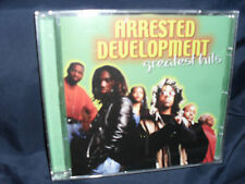 Arrested Development ‎– Greatest Hits