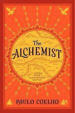 The Alchemist by Paulo Coelho (2014, Hardcover, Anniversary)
