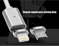 Magnetic fast charging USB Cable - Znap/MagCable/Magnus - iOS Android BB windows