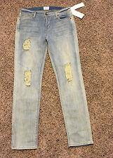 HUDSON Leigh Boyfriend Jeans Women's Size 26 27 NWT $235