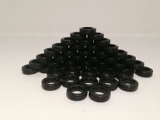 HO 1/87 Promotex Herpa # 5358 Truck Tires Only  50 Pieces