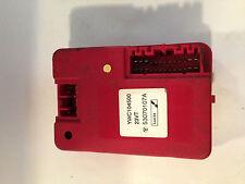 ROVER 25 45 MG ZR ZS MGF TF  MULTI FUNCTION ECU MODULE ECU YWC104500 (1283)