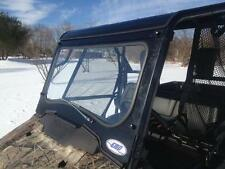 Honda Pioneer Laminated Glass Windshield  P/N: EMP-12496 Pioneer-4 too