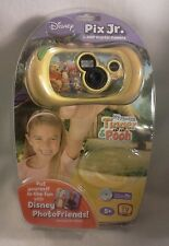 MINT Disney Pix Jr Tigger& Pooh 1.3MP Digital Camera Plus FREE GIFT Photo Album