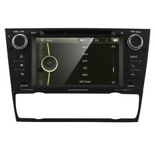 BMW 3Series/E90/E91 Car CD DVD Player GPS Navigation In-dash Stereo Radio System