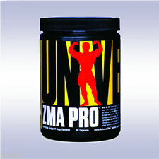 UNIVERSAL NUTRITION ZMA PRO (90 CAPSULES) recovery zinc magnesium b6 vitamins un