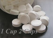 10 Cleaning Tablets for Coffee machines BOSCH SIEMENS NEFF GAGGENAU