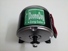 12v Volt 350W Permanent Magnet LOW Wind SPEED Turbine Generator Motor PMA DIY
