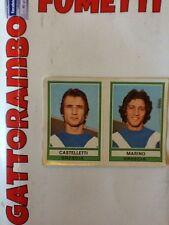 Figurine Calciatori Panini N.429 Castelletti-Marino Brescia - Anno 73/74 Ottima