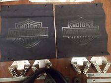 HARLEY SADDLEBAG PARTS ORGINAL HARLEY DAVIDSON PARTS LOOK TETHER SELLING CHEAP