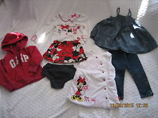 Girls bundle 12-18 months BabyGap, Disney, Early Days & Dunnes (#024)