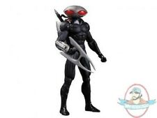 The New 52 Super Villains Black Manta Action figure Dc Collectibles