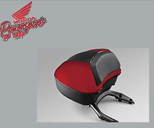 NEW GENUINE HONDA CANDY RED REAR TRUNK 45L CTX1300 CTX 1300 08L74-MJN-A02ZA