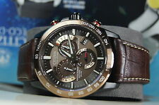 CITIZEN ECO-DRIVE AT4006-06X  RADIO CONTROLLED  SAPPHIRE ! RRP £399  (31)