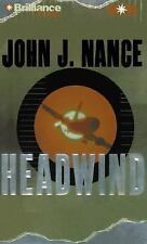 Headwind (Nova Audio Books), Nance, John J., Acceptable Book