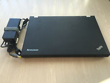 IBM Lenovo T420 Laptop Core i5-2520M 2.45Ghz # 8 GB Ram  # 500 Hard disk # Cam