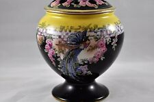 Winton Ware Grimwades Vase with Flower Frog