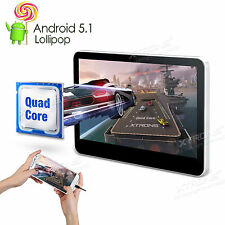 "10.1"" Car Headrest Android 5.1 Capacitive HD 1024*600 DVD Video Player WIFI HDMI"