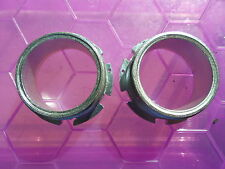 3849 - NORTON EXHAUST LOCK RINGS BUT MADE WITH 1 3/4'' GAS THREAD 2.11'' X 11TPI