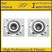 Rear Wheel Hub Bearing Assembly for SUBARU FORESTER 2009-2013 (PAIR)
