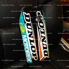 fork guard decals for ktm sx, exc, smc, and other model