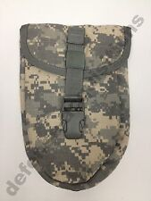 NEW E-TOOL POUCH ETOOL CARRIER ENTRENCHING TOOL SHOVEL USGI SURPLUS MOLLE ACU
