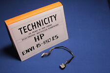 HP  ENVY 15 1050 - DC IN JACK - CONECTOR DE CORRIENTE