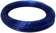 250lb 1.6mm Blue Monofilament Leader, Speargun Line 300ft(90m), Made in USA