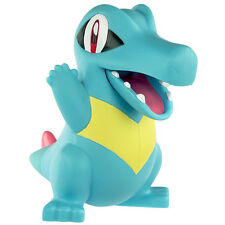 Pokemon McDonald's Happy Meal Toys EUROPE NEW 2016 Totodile