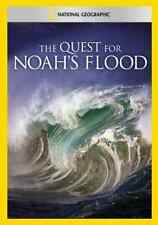 The Quest for Noah`s Flood  DVD NEW
