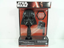 Darth Vader Star Wars Showerhead Versatile Handheld Shower Head New Bathroom