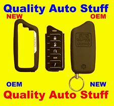 7254P Shell Case For Python 2-Way Transmitter Remote Replacement EZSDEI7251 NEW