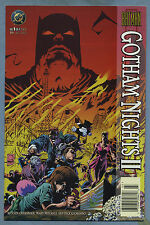 Batman Gotham Nights II #1 1995 DC Comics v