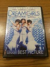 ** Dream Girls (DVD, Widescreen 2007) **