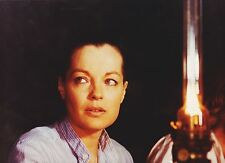 Romy SCHNEIDER  Photo  Originale Une HISTOIRE SIMPLE
