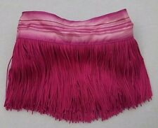 American Girl Doll Of The Year GOTY Marisol Tap Dance Outfit Pink Fringe Skirt