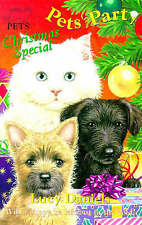 Animal Ark Pets Christmas Special 1: Pet's Party By Lucy Daniels