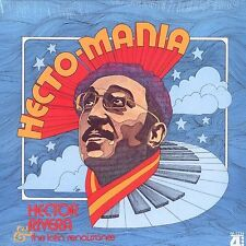 HECTOR RIVERA & THE LATIN RENAISSANCE Hecto-Mania 4 POINTS RECORDS Sealed LP